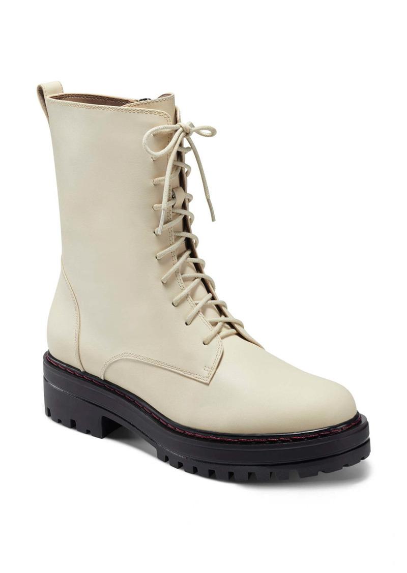 Aerosoles Shelton Combat Boot (Women)