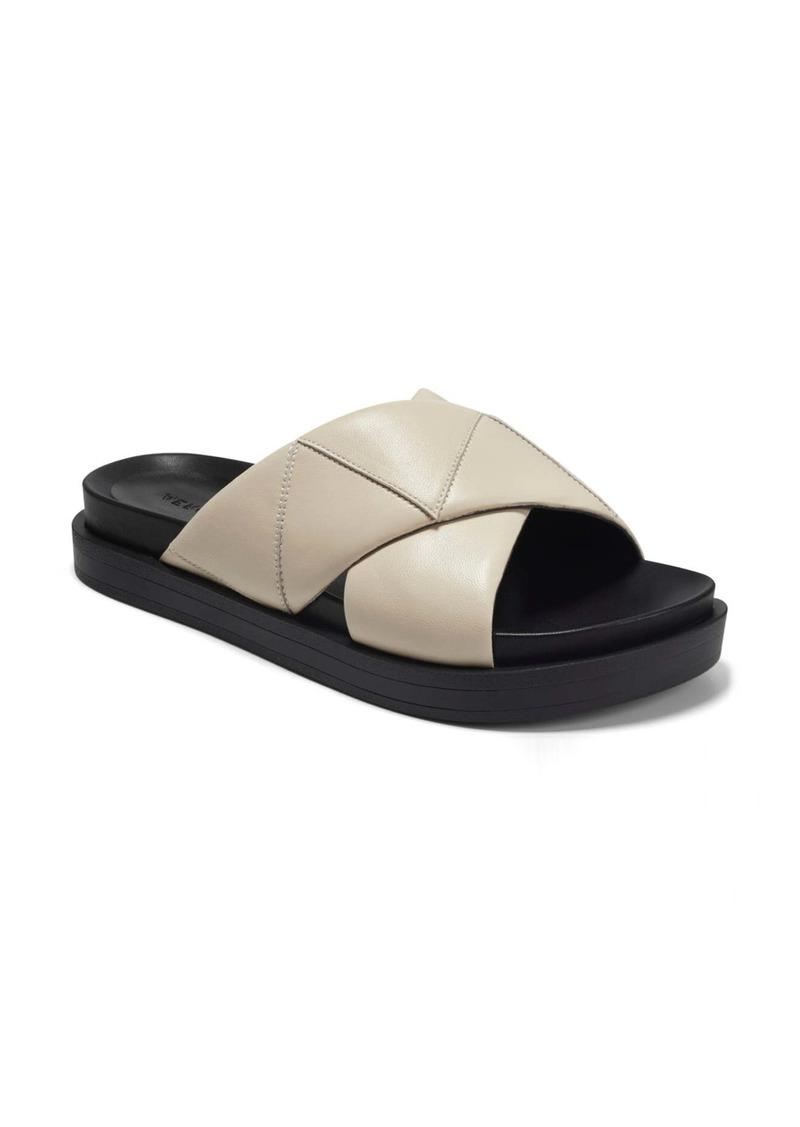 Aerosoles Aersoles Linney Slide Sandal (Women)