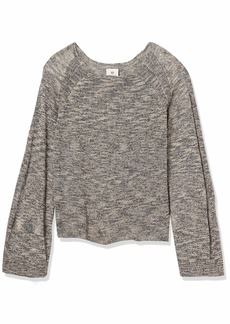 AG Adriano Goldschmied Women's Flora Sweater  S
