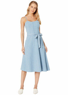 AG Adriano Goldschmied Women's Giselle Dress  Extra Large