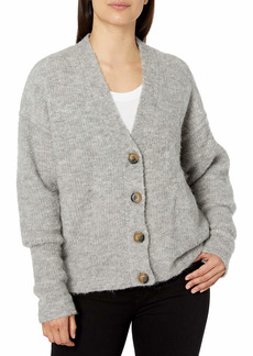 AG Adriano Goldschmied Women's Malin Cardigan  S