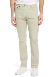 AG Adriano Goldschmied AG Everett Men's Slim Straight Stretch Pants