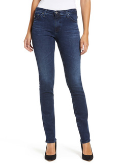 AG Adriano Goldschmied AG Harper Slim Straight Leg Jeans (4 Years Wildfire)