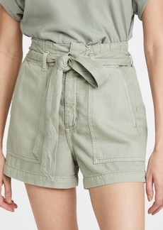 AG Adriano Goldschmied AG Paperbag Kai Shorts