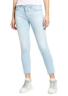 AG Adriano Goldschmied AG Prima Crop Skinny Jeans (27 Years Panorama)