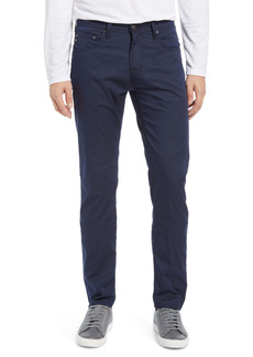 AG Adriano Goldschmied AG Tellis Slim Fit Cool Comfort Performance Twill Pants