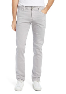 AG Adriano Goldschmied AG Tellis Slim Fit Stretch Jeans (7 Years Sulfur Smoky Ash)