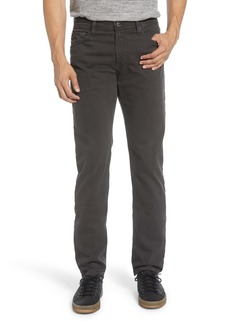 AG Adriano Goldschmied AG Tellis SUD Modern Slim Fit Stretch Twill Pants