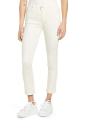 AG Adriano Goldschmied AG The Prima Crop Cigarette Jeans