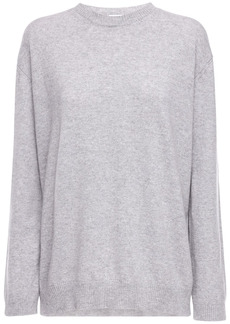 AG Adriano Goldschmied Cashmere Knit Crewneck Sweater