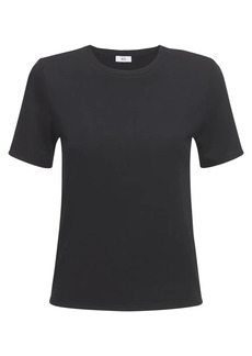 AG Adriano Goldschmied Cotton Blend T-shirt