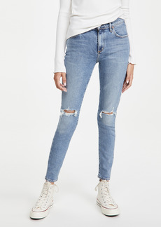 AGOLDE Sophie Ankle Jeans