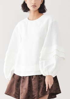 Aje Gracious Mini Dress