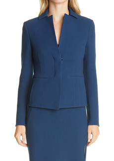 Akris Maureen Cashmere Jacket