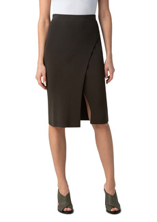 Akris punto Knit Pencil Skirt