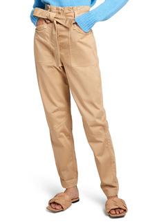 A.L.C. Coburn II Paperbag Waist Pants