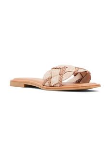 ALDO Lothelalian Slide Sandal (Women)
