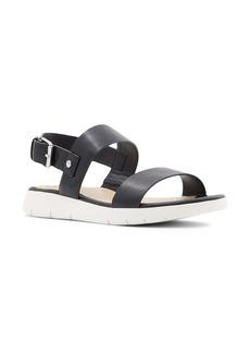 ALDO Woema Embellished Slingback Sandal (Women)