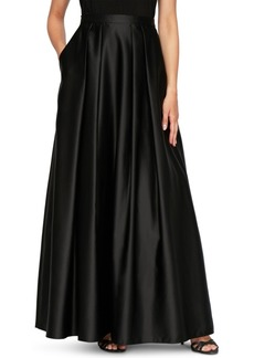 Alex Evenings Pocketed Ballgown Skirt