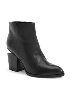 Alexander Wang Gabi Leather Bootie (Women)