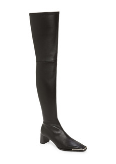 Alexander Wang Mascha Over the Knee Boot (Women)