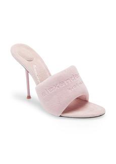 Alexander Wang Sienna Slide Sandal (Women)