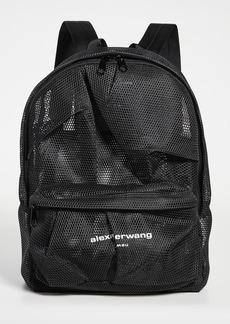 Alexander Wang Wangsport Mesh Backpack