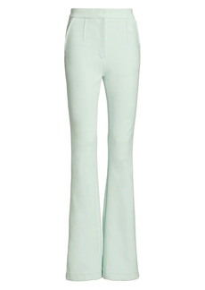 Alexander Wang Flared Trousers