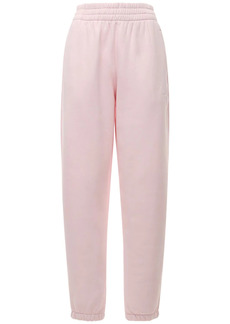Alexander Wang Foundation Terry Sweatpants