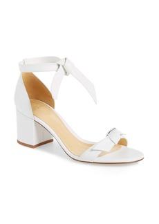 Alexandre Birman Clarita Block Heel Sandal (Women)