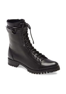 Alexandre Birman Evelyn Combat Boot (Women)
