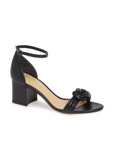 Alexandre Birman Vicky Block Heel Sandal (Women)