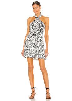 Alexis Catalin Dress