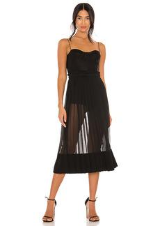 Alexis Inasia Dress
