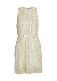 Alexis Tonja Embellished Dress