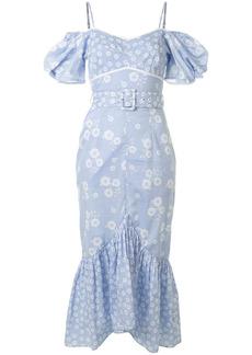 Alice McCall Izabella midi dress