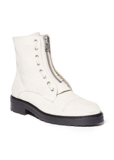 AllSaints Ariel Top Zip Boot (Women)