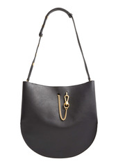 AllSaints Beaumont Leather Hobo