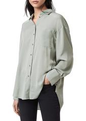 AllSaints Bernie Shirt