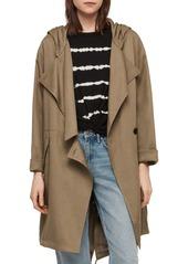 ALLSAINTS Bexley Parker Hooded Jacket