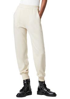 AllSaints Eli Wool Blend Joggers