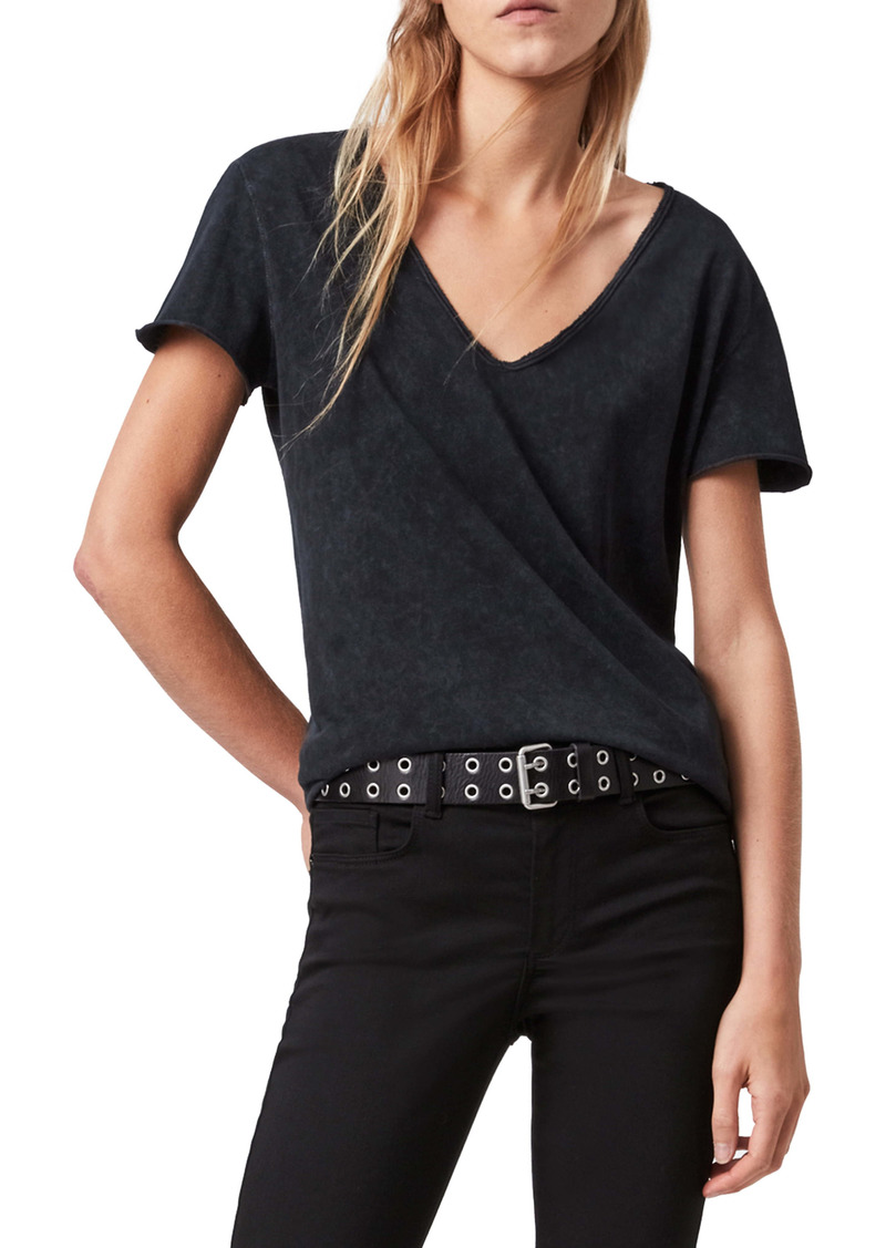 AllSaints Emelyn Budon Women's T-Shirt