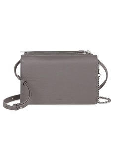 AllSaints Fetch Leather Bag