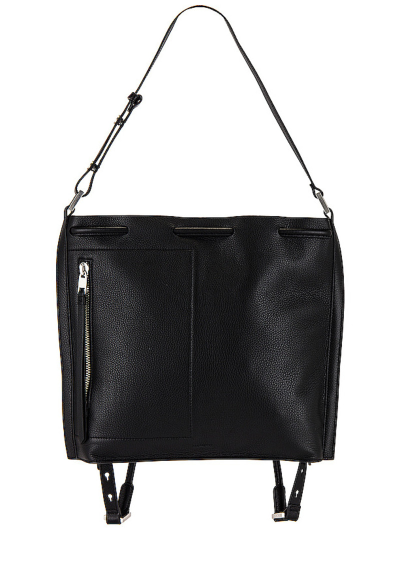 ALLSAINTS Horseferry Backpack