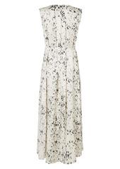 AllSaints Karian Yermo High/Low Dress