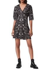 AllSaints Kota Somnium Dress
