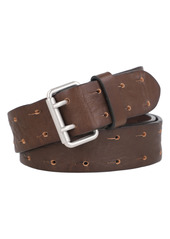 AllSaints Leather Belt