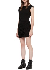 ALLSAINTS Mae Jersey Body-Con Dress
