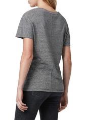 AllSaints Mia Lin Stripe T-Shirt