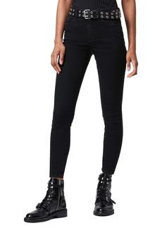 AllSaints Miller Size Me Skinny Jeans